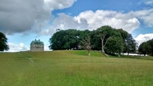 Hertenpark Denemarken