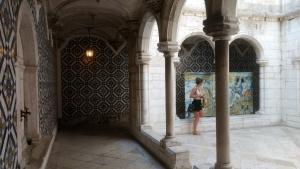 Museo Azulejo