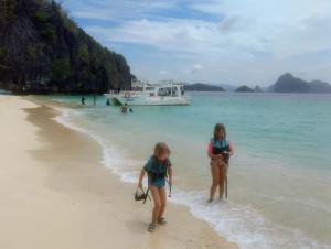 Beste dingen om van te genieten in Palawan