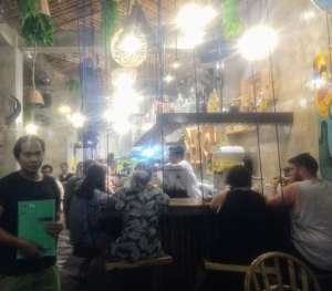 Waar eten in El Nido