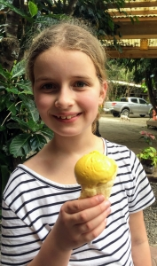 Ice cream Bohol