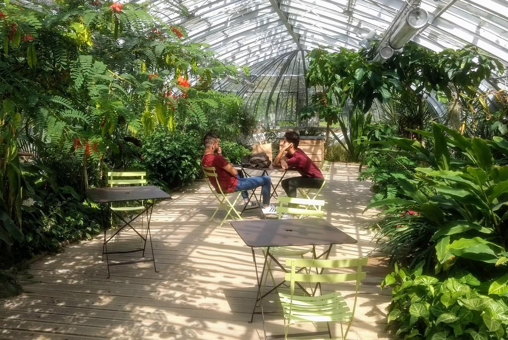 Kas Le jardin Nantes