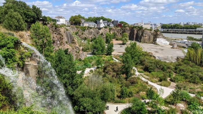 Jardins Extraordinaire