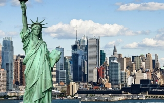 Wat te doen in New York