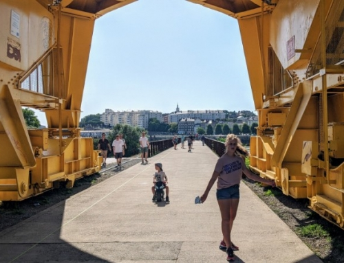 Gratis reisgids Nantes|Loire Frankrijk