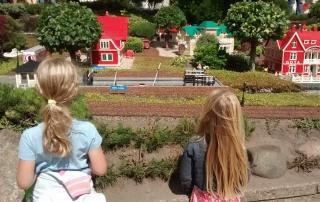 Legoland met Kinderen