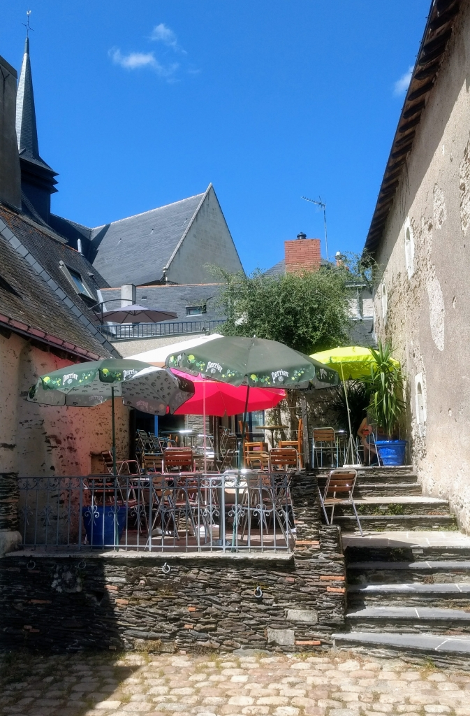 Loire terras Bouchemaine