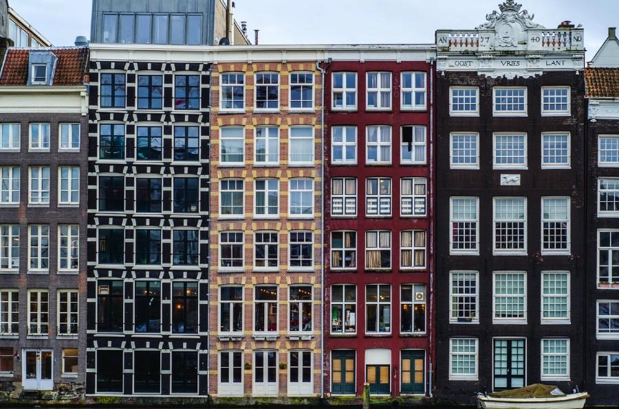 Amsterdam met kinderen