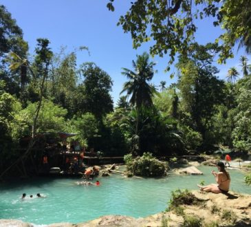 Siquijor eiland in de Filipijnen