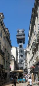 Hoogtepunten Lissabon
