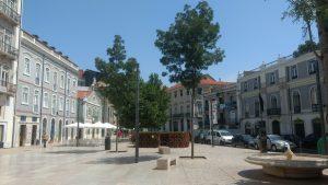 Leukste wijk Lissabon