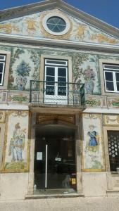 Lissabon's leukste wijk