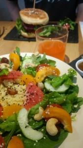 Vegan eten Lissabon