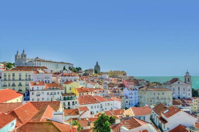 Lissabon tips