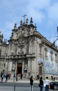 Dingen om van te genieten in Porto