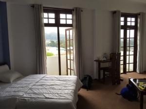 Waar slapen in Sri Lanka