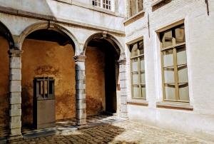 Verborgen plekken in Antwerpen