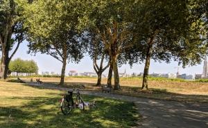 Antwerpen parken
