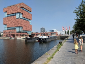 leukste musea van Antwerpen