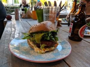 Vegan en vegetarisch eten Antwerpen