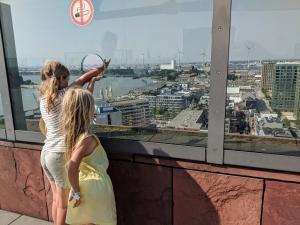 musea van Antwerpen met kinderen