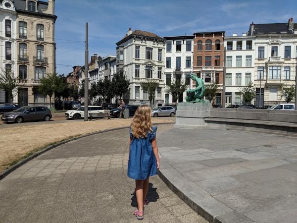 De leukste stad met kinderen in Vlaanderen Antwerpen