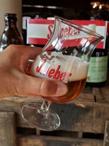 Brouwerijen Oudenaarde