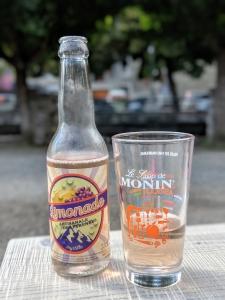 Lemonade from Arreau