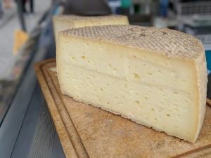 Brebis kaas uit de Haute Pyrénées
