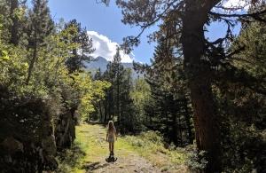 Néouvielle national park