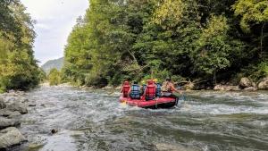 Rafting Haute Pyreneen
