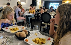 Restaurant Izard Saint Lairy