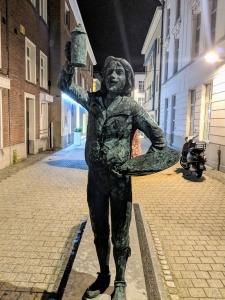 bourgondisch Brugge