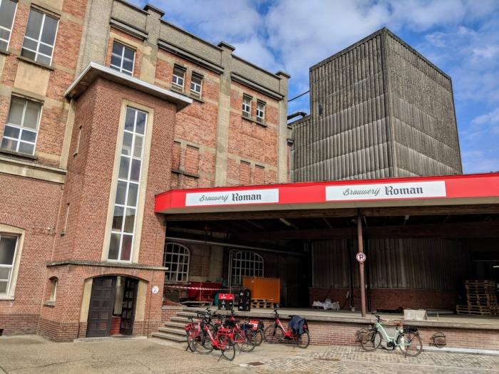 Brouwerij bezoeken weekendje Vlaanderen