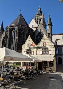 Oudenaarde museum