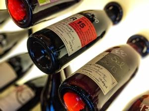 Cuvee wijnbar Brugge
