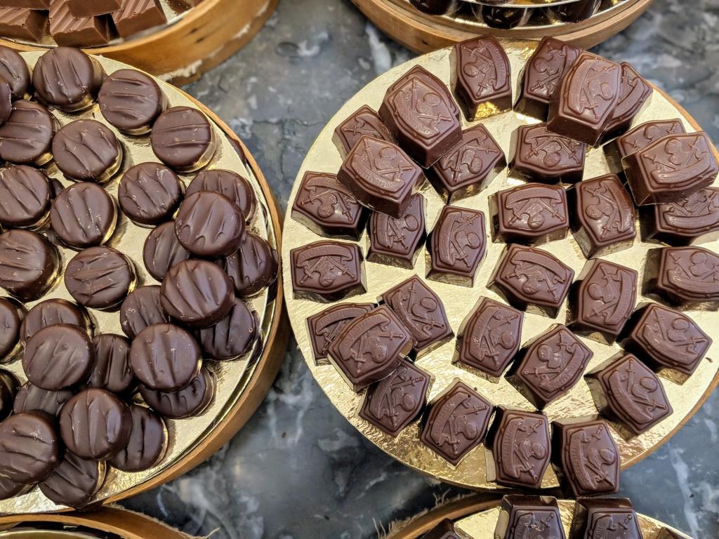 Chocolatier Sweertvaegher