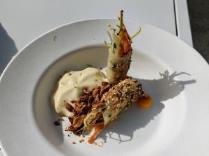 Restaurant de Jonkman Brugge