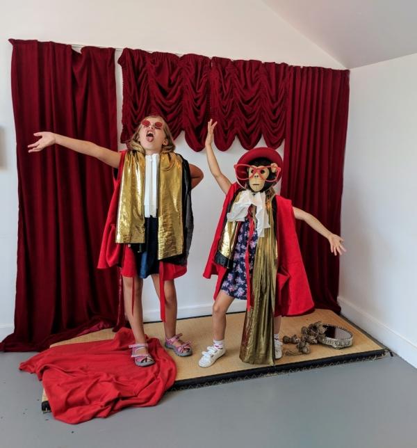 Leukste musea met kinderen Antwerpen