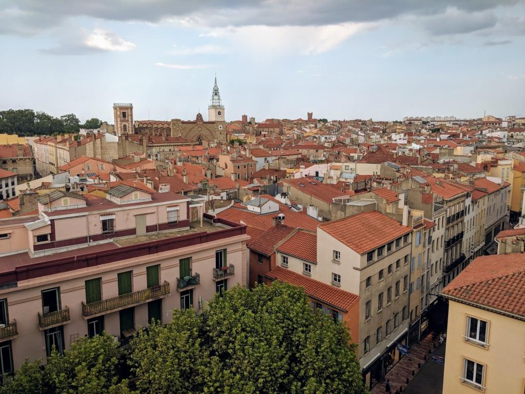 Geweldige redenen om Perpignan te bezoeken