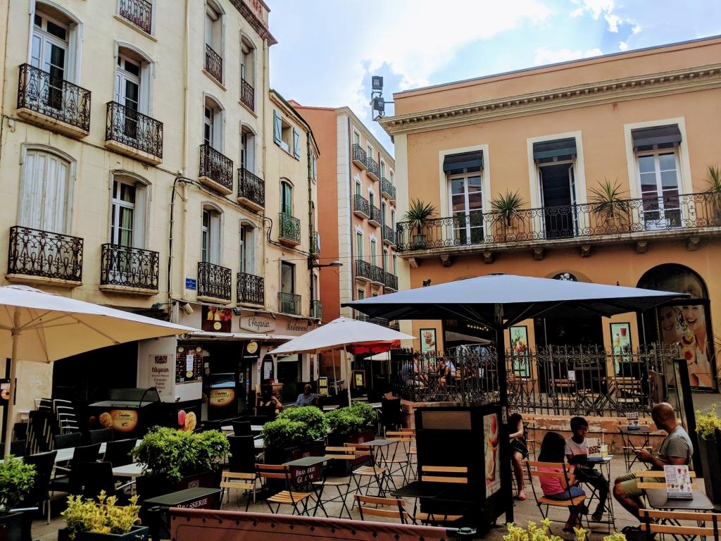 redenen om Perpignan te bezoeken