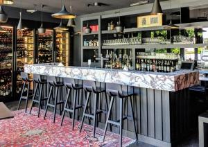 Restaurant Refter Brugge