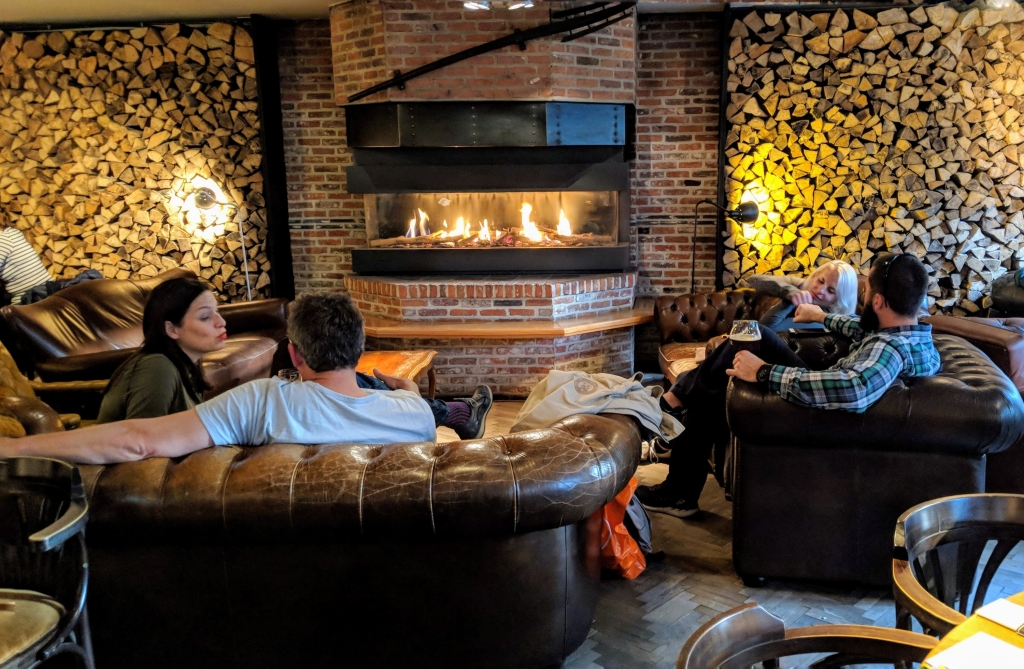 biercafé Halve Maan Brugge