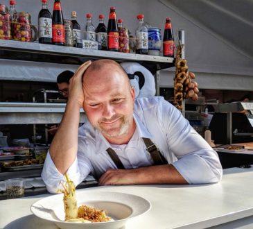 Beste chefs Brugge Vlaanderen