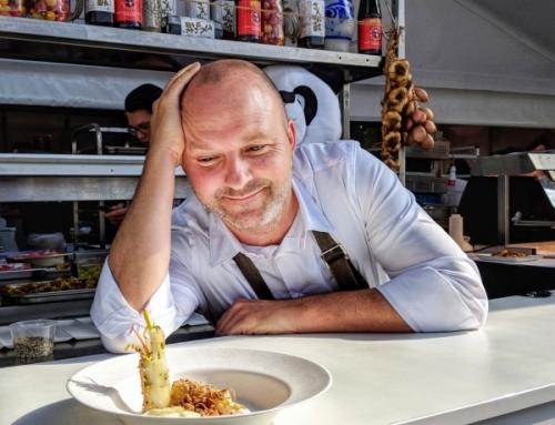 Culinaire bestemming? Bourgondisch Brugge!
