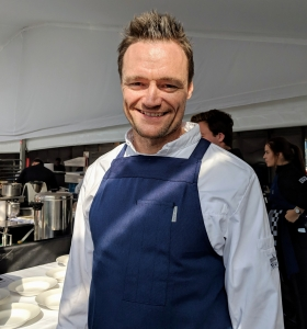Filip Claeys restaurant de Jonkman