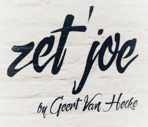 Restaurant Zet Joe Brugge