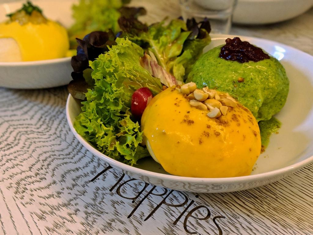 beste vegan restaurants van Berlijn