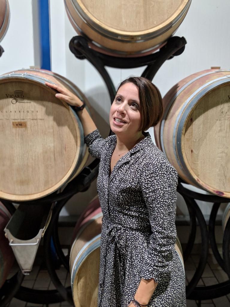 Strofilia wines