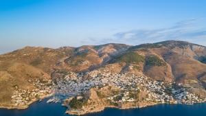 Hydra eiland